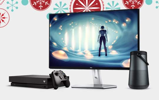 Shop Black Friday 2018 electronics deals early. Score big on all your favorite tech.