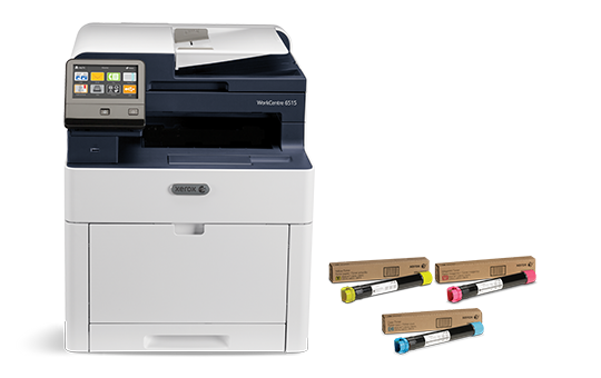 Shop Genuine Xerox Supplies.