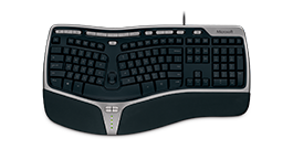 Ergonomic 4000 USB Keyboard