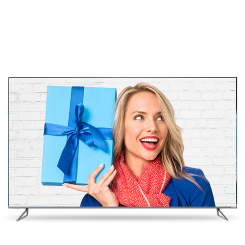 Vizio 65 Inch LED P SeriesQuantum 4K Ultra HD HDR Smart TV P659-G1 2019