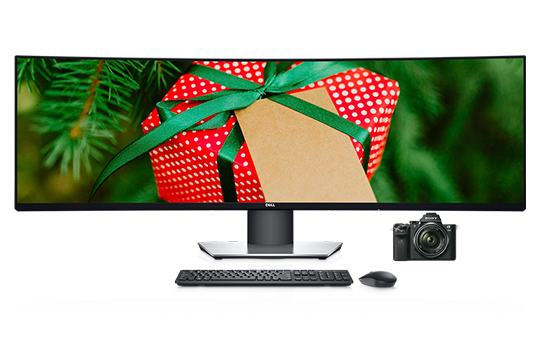 Amazing electronics gifts for less.