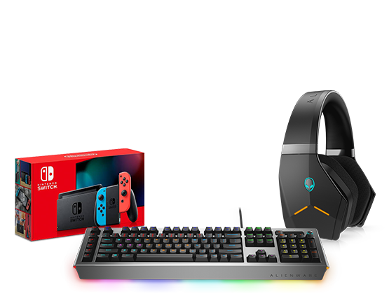 Gaming Electronics & Accessories