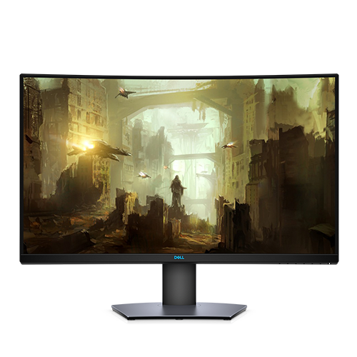 S3220DGF Curved Gaming Monitor
