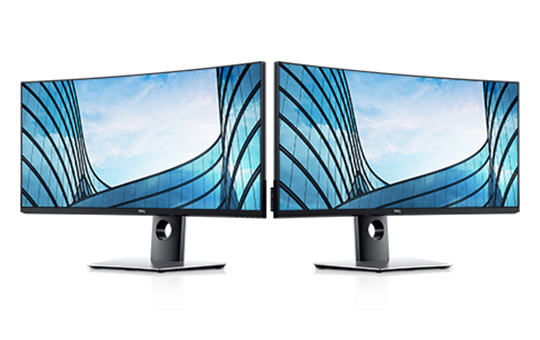 Save Now on UltraSharp Monitors