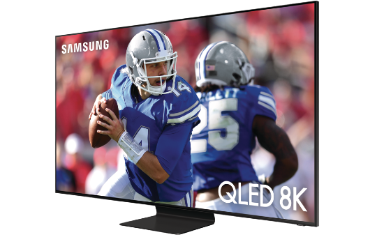 Score Big this Season on TVs