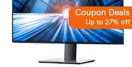 Monitor Coupon