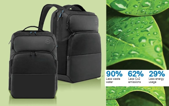 Eco-friendly Carrying Cases.