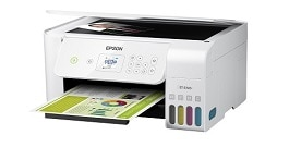 Epson EcoTank ET-2720 All-in-One Supertank Multifunction Printer