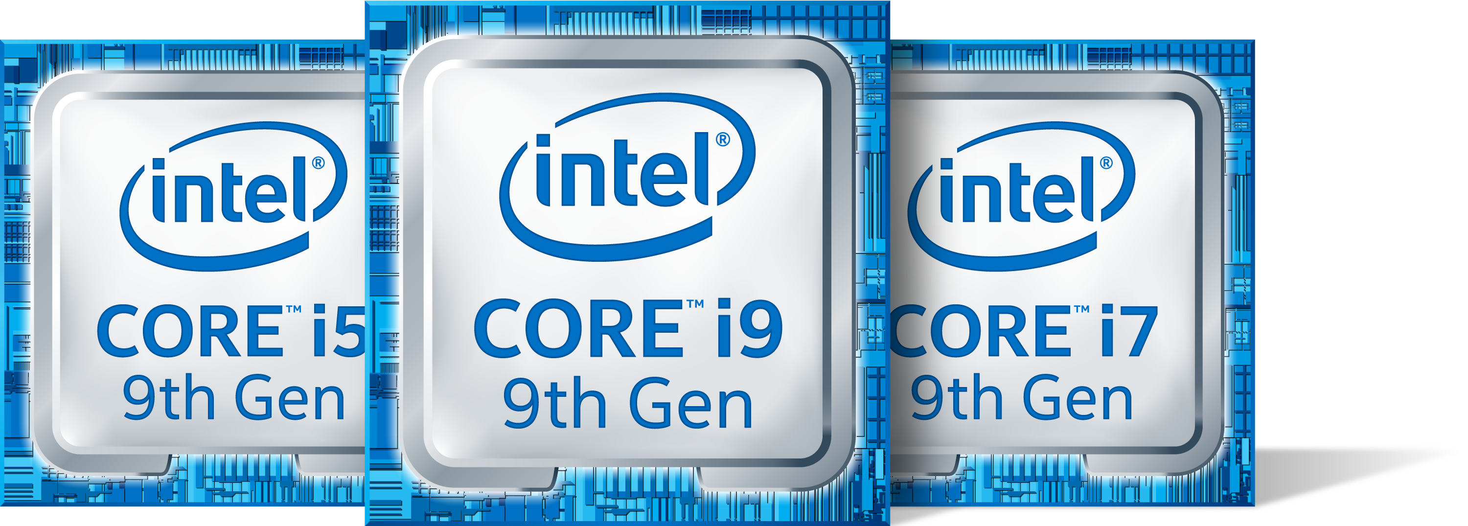 The Most Powerful Generation of Intel® Core™ Processors