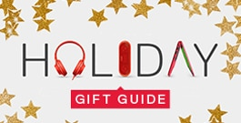Holiday Gift Guide 2018.