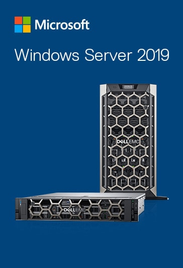 Upgrade your expectations with Windows Server 2019.