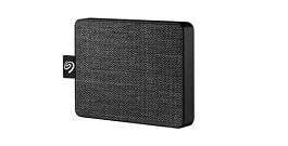 Seagate 1TB USB 3.0 Seagate One Touch SSD portable external hard drive