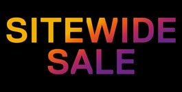 Sitewide Sale on all monitors.