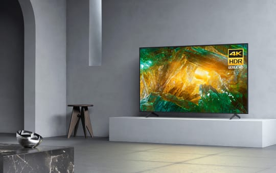 Introducing New Sony 2020 TVs