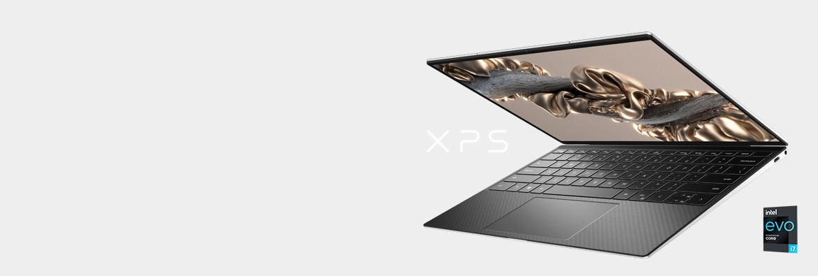 The new XPS 13 laptop