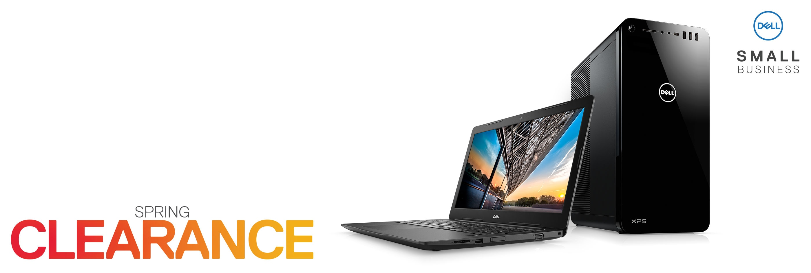 Business laptops from £459