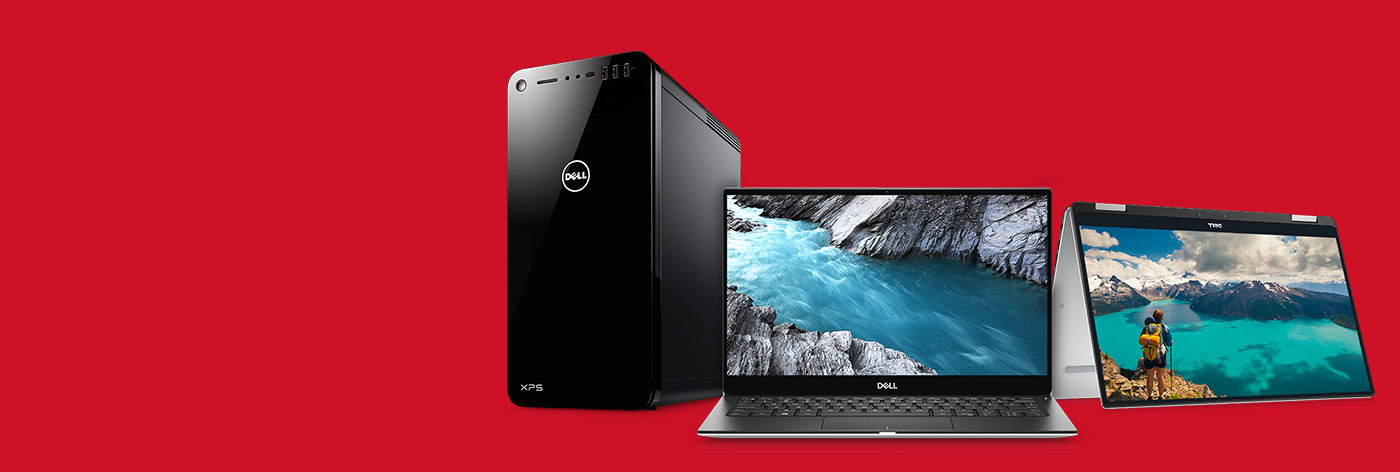 Dell's Best Deals