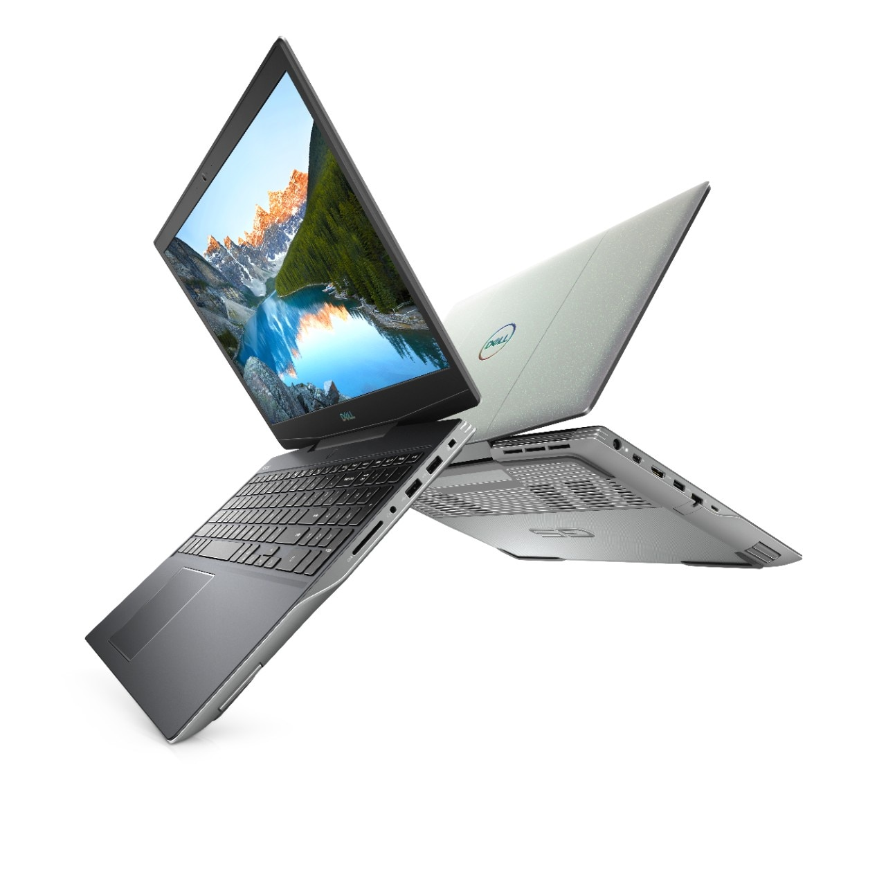 Dell G5 15 - 5505 Gaming Laptop
