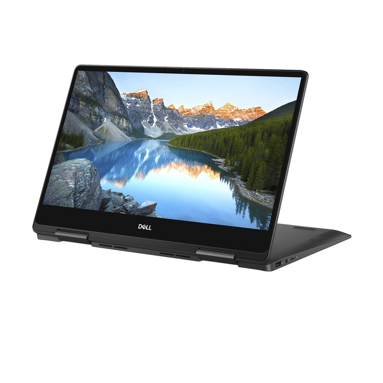 Inspiron 13 - 7386 2-in-1