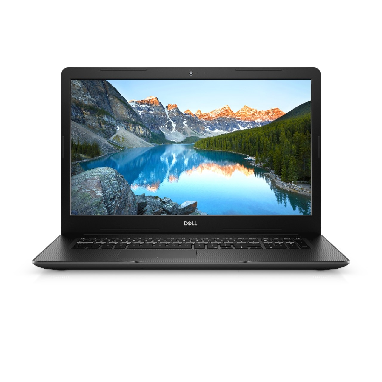 Inspiron 17 - 3780 Laptop