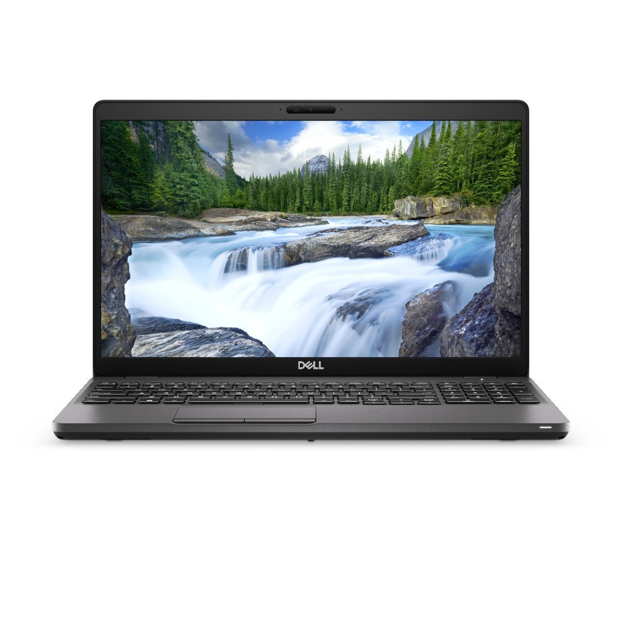Latitude 15 - 5500 Laptop