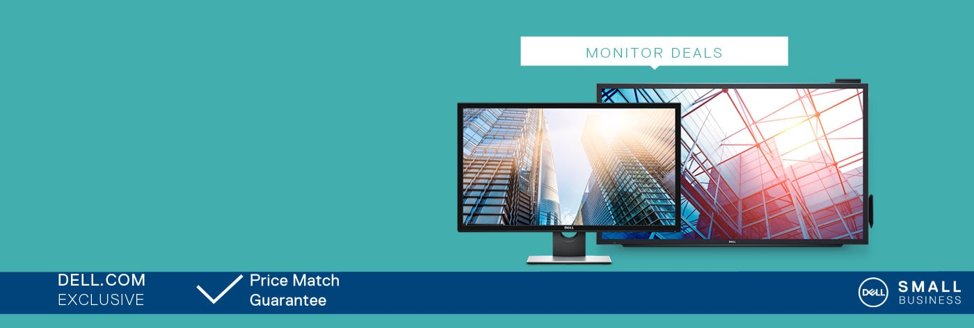 Monitor Deals: Up to 30% off