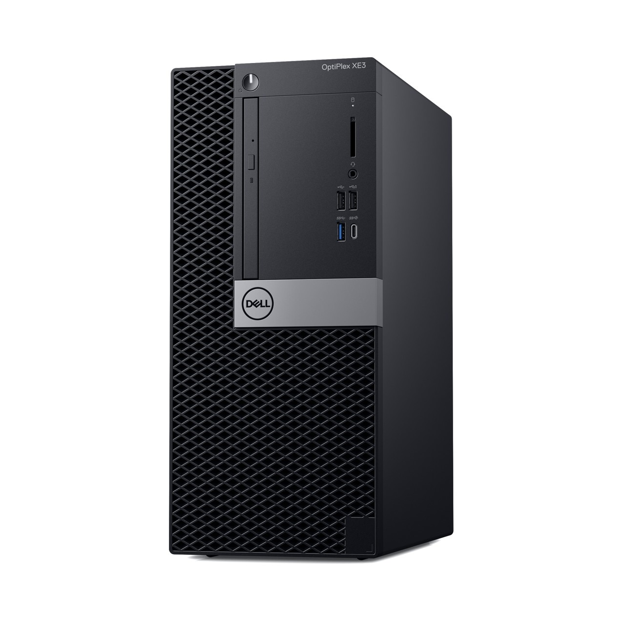 OptiPlex XE3 Mini Tower