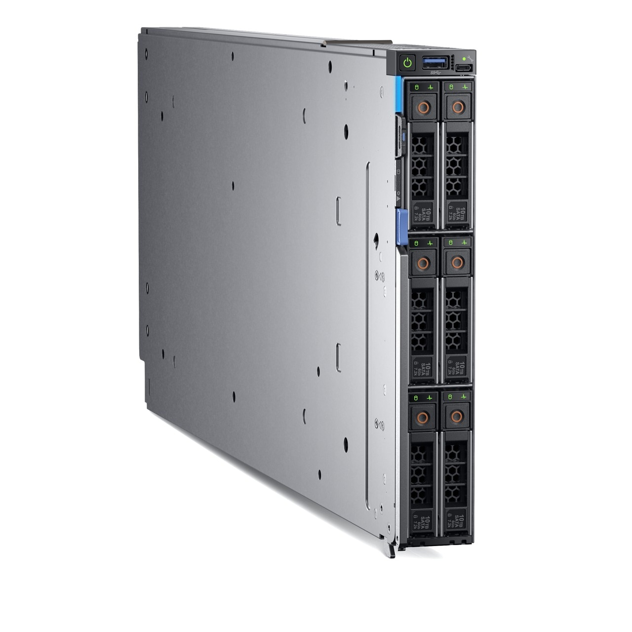 PowerEdge MX740C