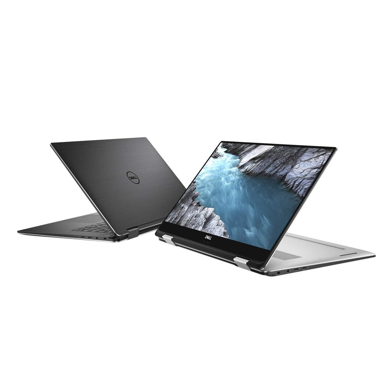 XPS 15 - 9575 2-in-1