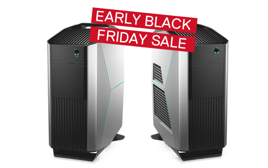 Early Black Friday Sale.
