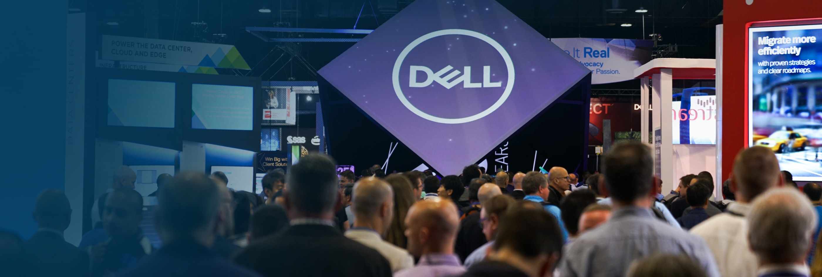 Dell Technologies World 2019.