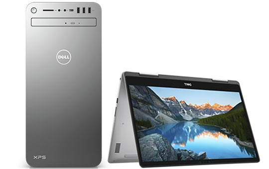 Us Cyber Monday 2018 Deals Laptops Desktops And Servers Dell Usa