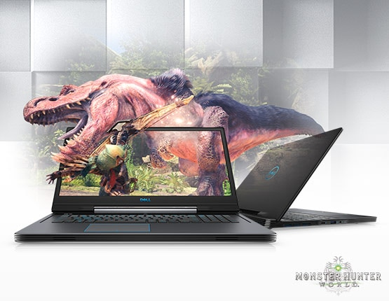 New G Series Laptops
