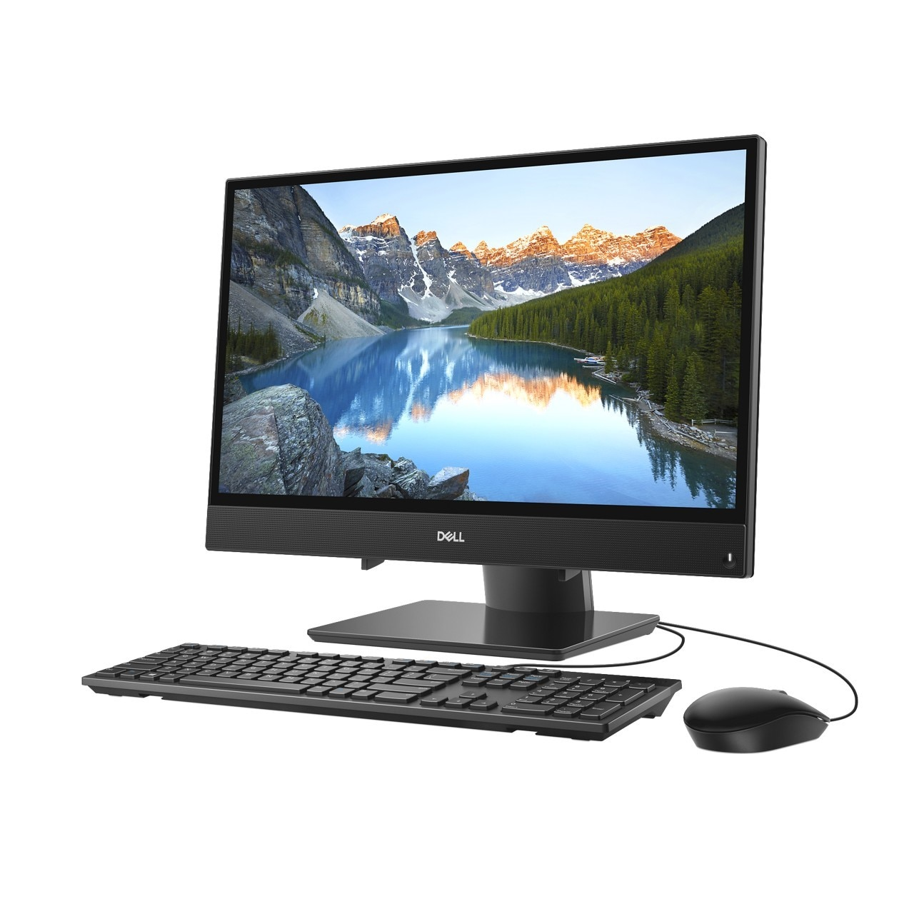 Inspiron 22 - 3277 All-in-One