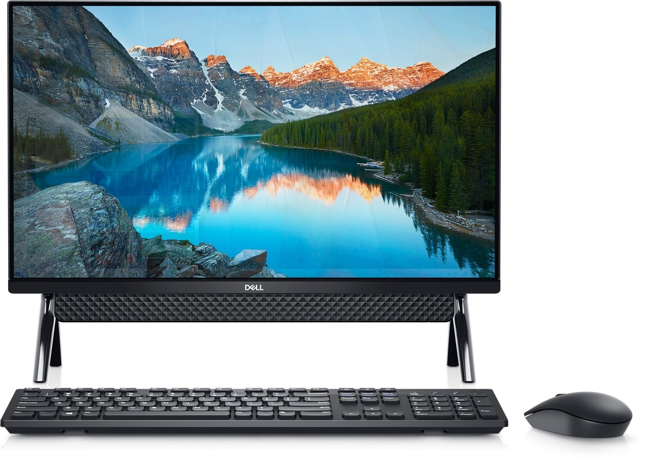 Inspiron 24 5000 (5400) All-in-One