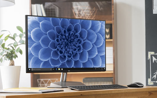 <h3>Dell monitors are #1 in Australia and New Zealand for 11 consecutive years (2007 to 2018)**. </h3>