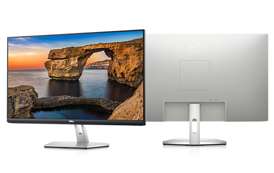 STUNNING MONITORS