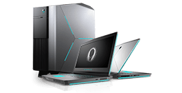 Alienware Gaming PCs