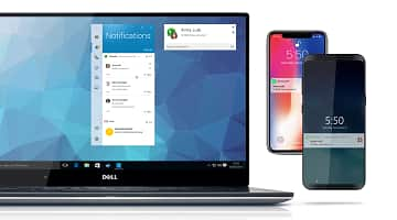 Dell Mobile Connect | Dell USA