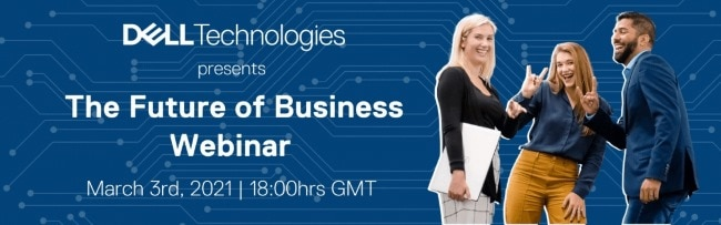 Future of Business Webinar