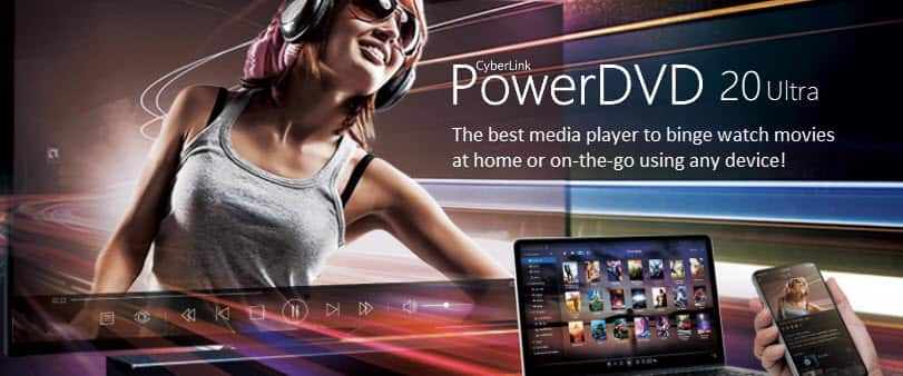 CyberLink Media Player