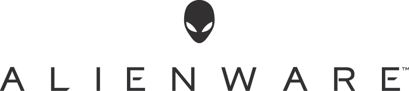 Alienware and Alienhead logo