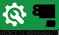 INDICE DE RÉPARABILITÉ - 8,6