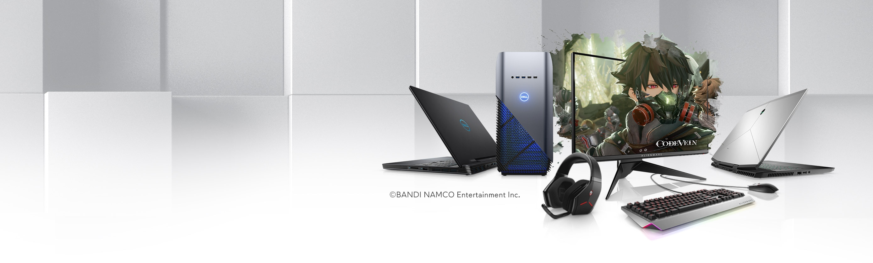 Gaming PCs and Accessories | Dell USA