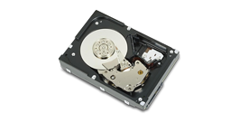 SATA Hard Drives