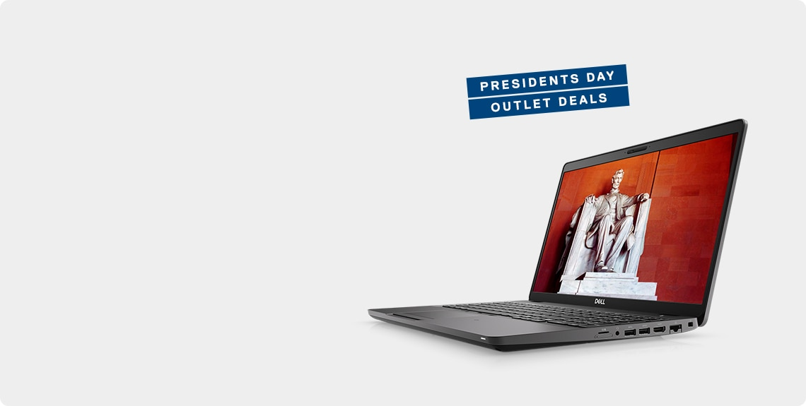 Dell Outlet Presidents Day Sale