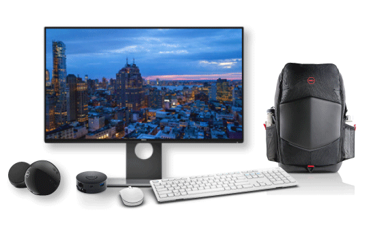 Dell Accessories for your Dell System