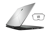 Bærbar Alienware m15-gaming-pc