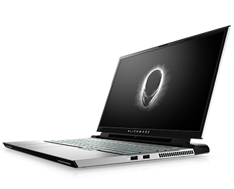 NEW ALIENWARE m17