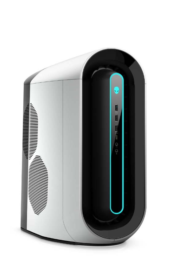 new alienware aurora